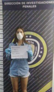 detenidos fiesta covid-19 caracas