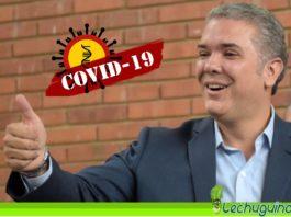 Colombia superó los 100 mil fallecidos por Covid-19 ante malas políticas de Duque