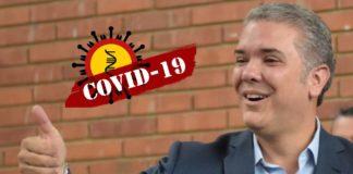 Colombia es la tercera peor nación del mundo en el manejo del Covid-19