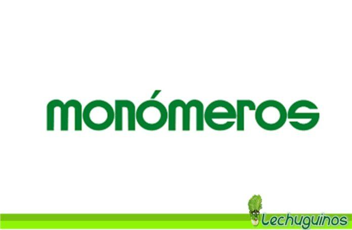 monomeros gerente