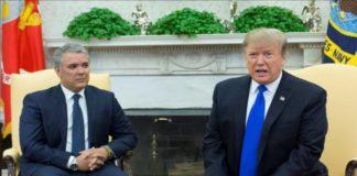 trump y duque miseria