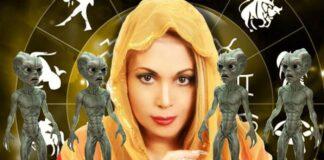 Adriana Azzi extraterrestres