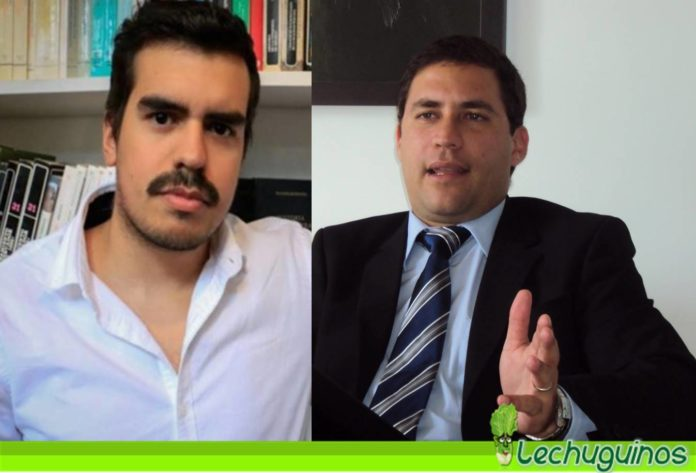 Agarrón Garcia Banchs Orlando Avendaño