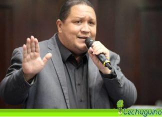 José Brito: AN de Guaidó usurpó funciones y se asoció para delinquir contra la Patria
