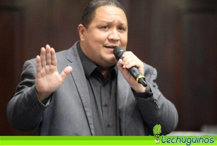 José Brito: Desde la nueva AN impulsaremos una cruzada para poner fin a las sanciones