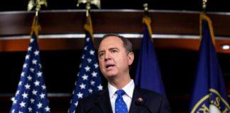 congresista Adam Schiff murieron trump