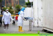 Brasil se asoma al abismo de un colapso de las UCI por casos de Covid-19