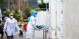 decesos brasil coronavirus
