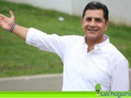 jorge ivan ospina alcalde de Cali Maduro