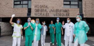 medicos colombia bioseguridad amotina