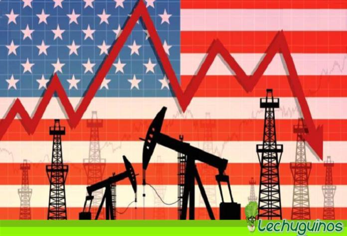 petróleo eeuu cártel rusia