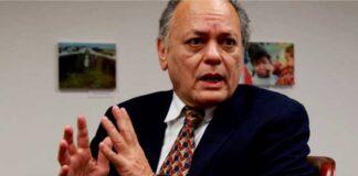 Carlos Raúl Hernández Confesión JJ Rendón