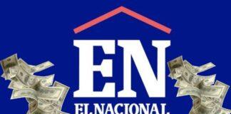 El nacional Dolares