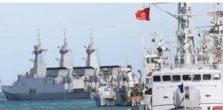 FANB defenderá la soberanía de Venezuela en aguas territoriales