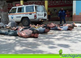 Revelan participación de Inteligencia Colombiana en operación Gedeón