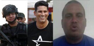 Jhonnathan Marín financiaba a capitanes Antonio Sequea Torres y Víctor Pimienta