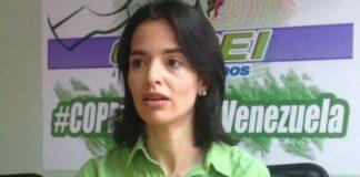 Mercedes Malavé ex presidenta de copei Directv