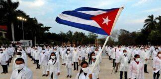 Panamá contratará médicos de Cuba y Venezuela para combatir pandemia