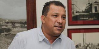 alfredo Diaz gobernador nueva esparta bonche perreando