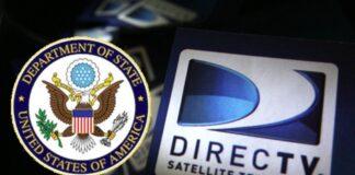 Periodista departamento de estado directv