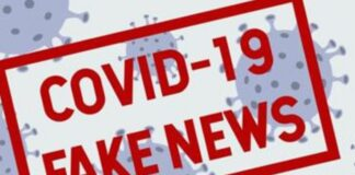 fake news covid 19 informe Hopkins