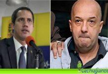 Simonovis renunció al gobierno imaginario de Juan Guaidó
