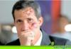 Guaidó estudia la posibilidad de pedir asilo en EEUU o España