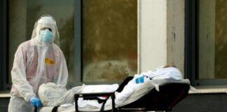 Colombia registra cifra record de muertes por Covid-19