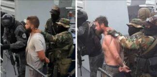 venezuela denunciara incursion miliatr