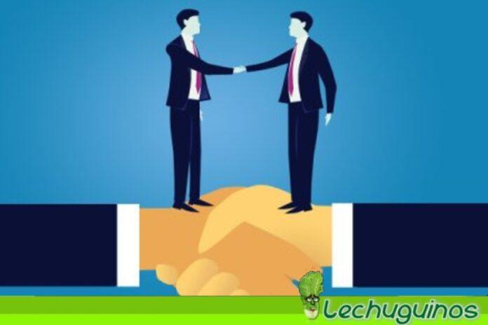 Convenio G4 Gobierno