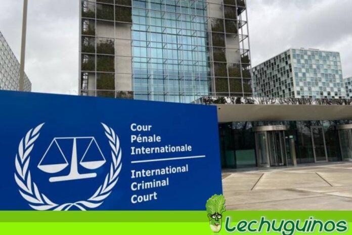 Corte Penal Internacional CPI