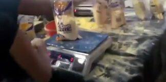 Harina de maiz Don Félix
