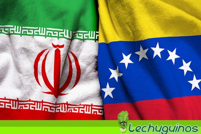 Irán Venezuela cooperación