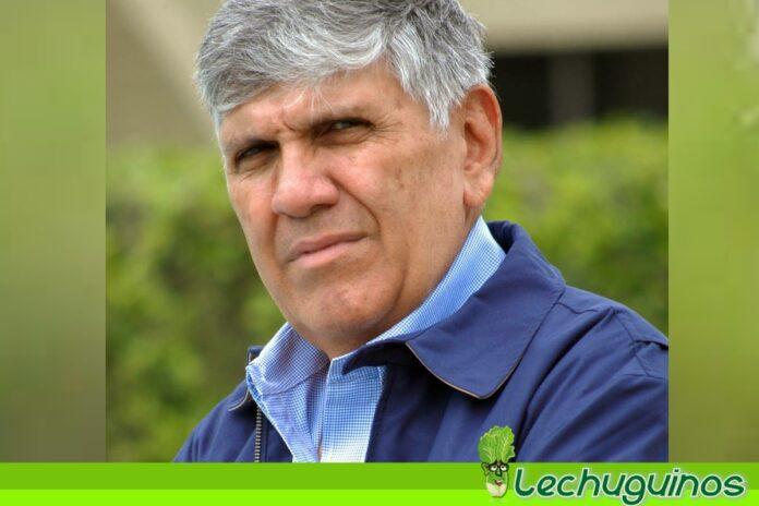 Mario Iván Carratú Molina enjuiciar generales