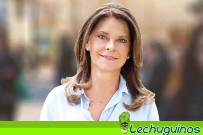Vea como rodó la narco vicepresidenta de Colombia Marta Lucia Ramírez