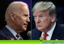 Biden anulará la orden de Trump de levantar restricciones a los viajes
