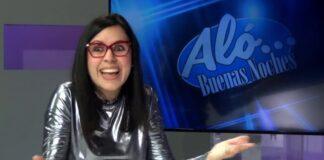 Carla Angola aseguró que Panamá ya no reconoce a Guaidó como presidente de Narnia