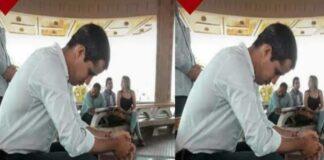 """Guaidó dice que """"decreta"""" emergencia en Aragua para pedir recursos internacionales y lo destruyeron"""