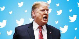 Twitter sancionó a Trump por sus reiterados llamados de violencia
