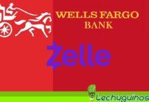 wells fargo zelle