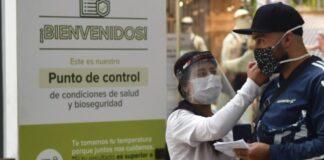 Alcalde colombiano busca ayuda de Cuba para enfrentar la pandemia