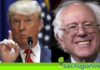 Bernie Sanders Donald Trump mentira patológicas