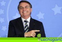 Bolsonaro se burla de medidas contra Covid-19 pese a 365 mil muertos en Brasil