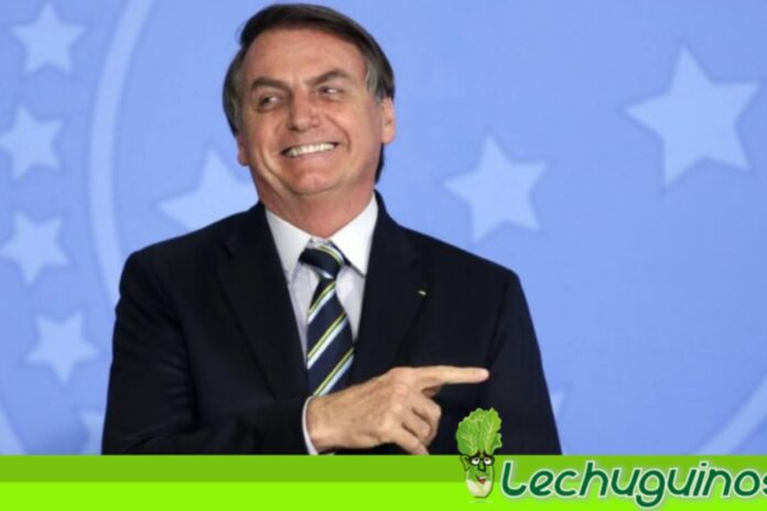 Bolsonaro espionaje