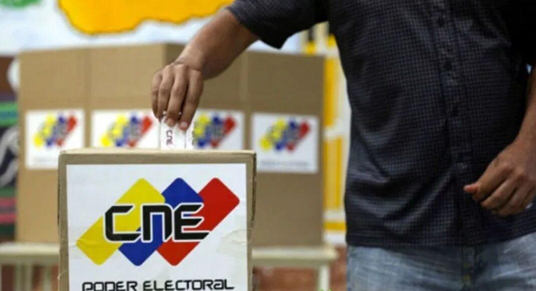 CNE realizará 16 auditorías para mayor transparencia de parlamentarias