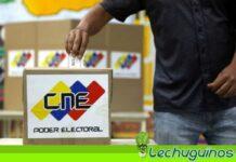 cne registro electoral postulaciones
