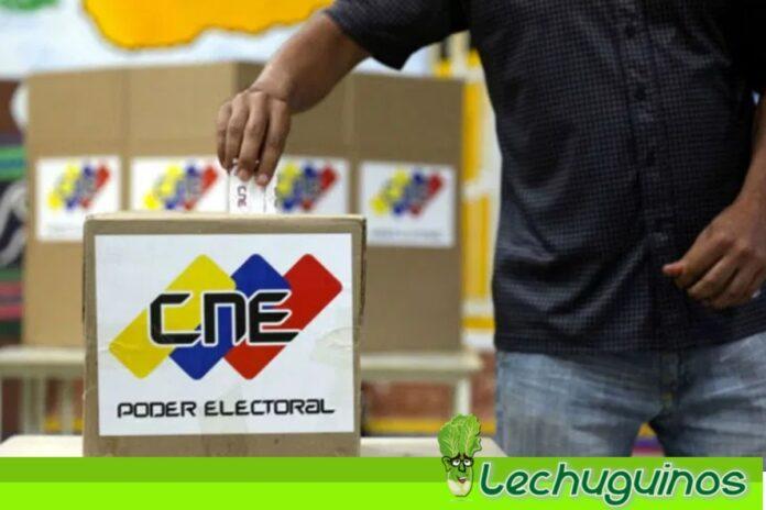 CNE garantiza el derecho al voto y a la salud en las elecciones parlamentarias