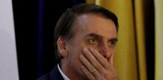 Bolsonaro asegura que Brasil está en bancarrota y no puede hacer nada