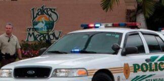 Dos niñas resultaron heridas tras tiroteo en supermercado de Florida