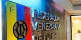 FEDERACIÓN VENEZOLANA DE FUTBOL FONDOS